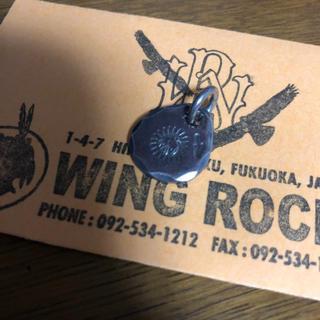 goro's - wingrock 小メタル