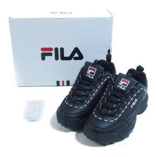 FILA - フィラ  ディスラプター2