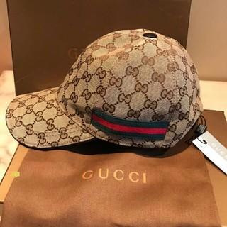 グッチ(Gucci)の★送料無料★gucci  グッチ キャップ(キャップ)