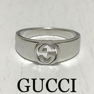 グッチ(Gucci)の本日価格☆正規品☆GUCCI インターロッキングGG リング(リング(指輪))
