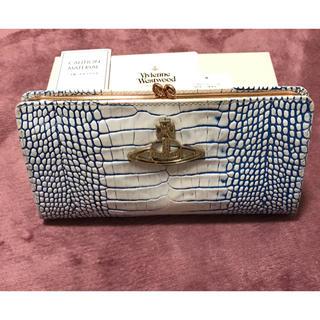 ヴィヴィアンウエストウッド(Vivienne Westwood)の☆美品 Vivienne Westwood 長財布☆(財布)