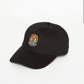 GU - STUDIO SEVEN CAP
