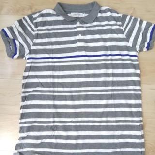 グローバルワーク(GLOBAL WORK)の【お得☆未使用】グローバルワーク メンズポロシャツ XLサイズ(シャツ)