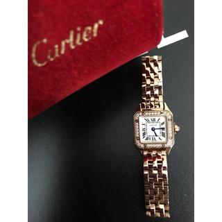 Cartier - カルティエ タイプ ウォッチ 腕時計