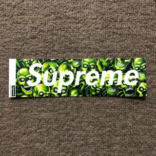 Supreme - Supreme ステッカー 1枚 新品 送料無料 Sticker Set