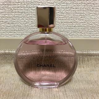 CHANEL - シャネル 香水 チャンス 100ml 美品
