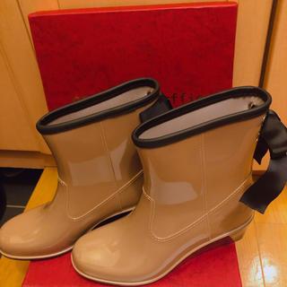 オリエンタルトラフィック(ORiental TRaffic)のあっち様専用(レインブーツ/長靴)