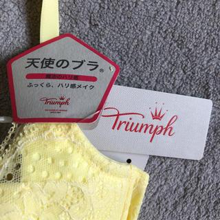 トリンプ(Triumph)のトリンプ天使のブラ 魔法のハリ感 / トリンプ・ワコール・ウィング(ブラ)