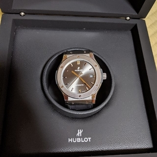 ウブロ(HUBLOT)のウブロ HUBLOT (腕時計(アナログ))