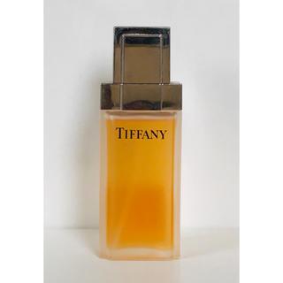 Tiffany & Co. - ティファニー オードトワレ 香水  50ml