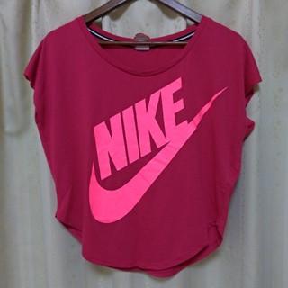 NIKE - NIKE Tシャツ レディース