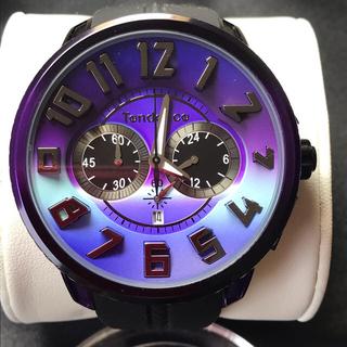テンデンス(Tendence)の☆テンデンス:ディカラー  メンズ腕時計☆(腕時計(アナログ))