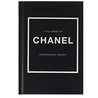 シャネル(CHANEL)のthe little book of chanel シャネル 洋書(洋書)