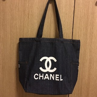 CHANEL - インポートビッグトートバッグ☆