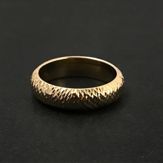 k18 ゴールド リング 指輪(リング(指輪))