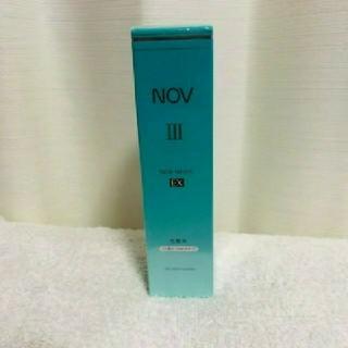 NOV - NOVⅢ ノブⅢ フェイスローションEX 化粧水 白濁とろみタイプ
