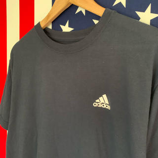 adidas - USA古着 アディダス Tシャツ M