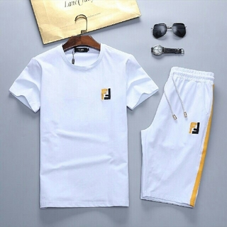 FENDI - ジャージ上下セット Tシャツ