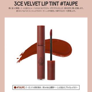 3ce - 【3CE】リップティント