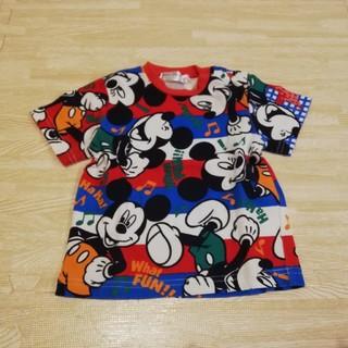 Disney - ディズニーTシャツ 90cm