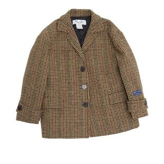 we11done  OVERSIZED  WOOL JACKET(その他)