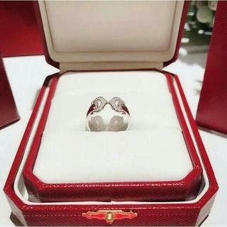Cartier - ◆※大人気です! 超美品 Cartier 指輪