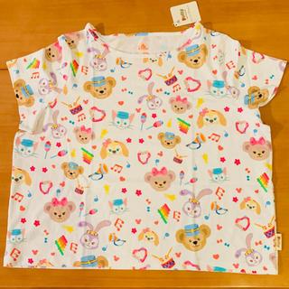 ダッフィー(ダッフィー)のちっちさま専用(Tシャツ(半袖/袖なし))