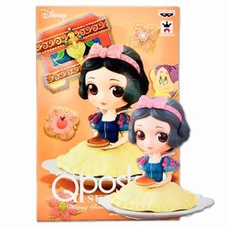 Disney - ✨ディズニー Qposket ✨ SUGIRLY 白雪姫 レアカラー 新品