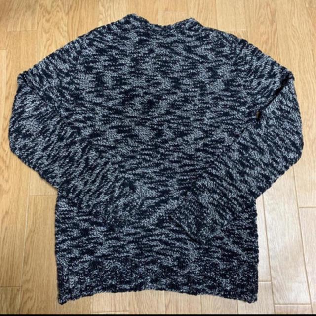 JOHN LAWRENCE SULLIVAN(ジョンローレンスサリバン)のJOHNLAWRENCESULLIVAN ニット セーター M メンズのトップス(ニット/セーター)の商品写真