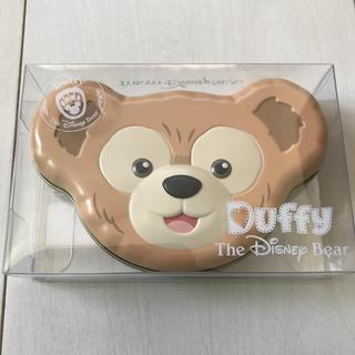ダッフィー(ダッフィー)のディズニーシー  ❤️ DUffy  缶入りキャンディ❤️  新品未開封(菓子/デザート)