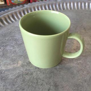 イッタラ(iittala)のiittalaマグカップ(グラス/カップ)