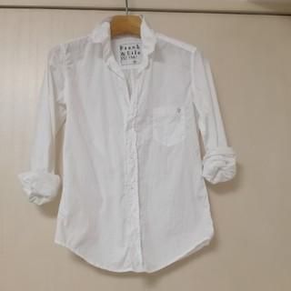 フランクアンドアイリーン(Frank&Eileen)のフランクアンドアイリーンのシャツ(シャツ/ブラウス(長袖/七分))