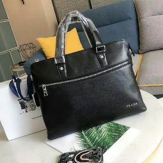 PRADA - プラダビジネスバッグ