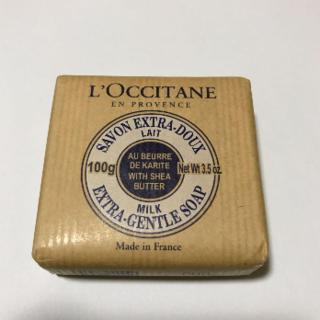 ロクシタン(L'OCCITANE)のロクシタン 化粧 石けん(ボディソープ / 石鹸)