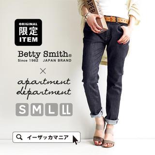 Betty Smith - アパートメントデパートメント×ベティスミスデニムパンツ