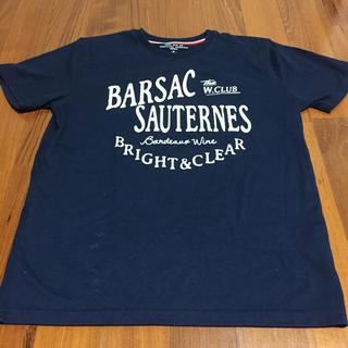 ライトオン(Right-on)のTシャツ(Tシャツ/カットソー(半袖/袖なし))