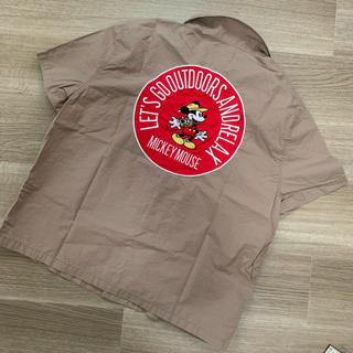 RODEO CROWNS WIDE BOWL - 今だけ値下げ中】限定ミリタリーシャツ