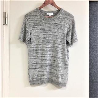 ビューティアンドユースユナイテッドアローズ(BEAUTY&YOUTH UNITED ARROWS)のユナイテッドアローズ ニット(Tシャツ/カットソー(半袖/袖なし))