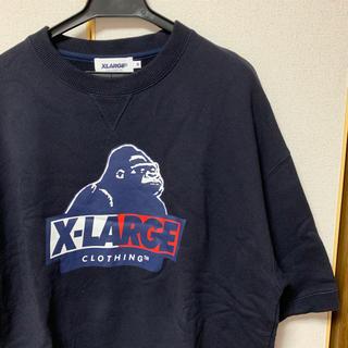 エクストララージ(XLARGE)のX-LARGE エクストララージ(スウェット)