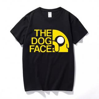 アドベンチャータイム ジェイクのTシャツです☆