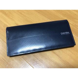 カルバンクライン(Calvin Klein)のカルバンクライン☆長財布(長財布)