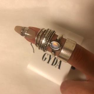 ジェイダ(GYDA)のリング(リング(指輪))