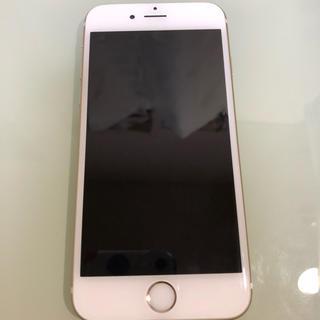 iPhone - iPhone6s 64GB SIMフリー ゴールド