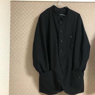 イッセイミヤケ(ISSEY MIYAKE)のイッセイミヤケ スーツジャケット(ノーカラージャケット)