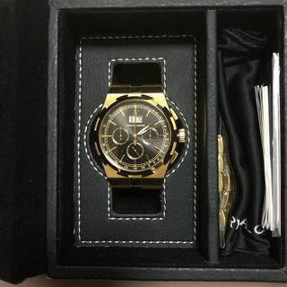 アヴァランチ(AVALANCHE)のavalanche クリスタルカーター マーベラス(腕時計(アナログ))
