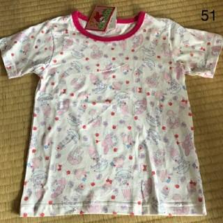 ①マイメロTシャツ