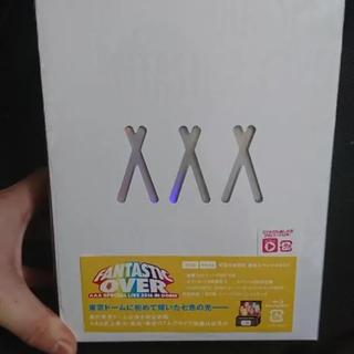 トリプルエー(AAA)のAAA FANTASTIC OVER 初回盤Blu-ray 豪華スペシャルBOX(ミュージック)
