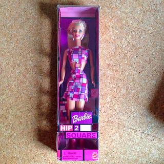 バービー(Barbie)のバービー HIP 2 BE SQUARE(ぬいぐるみ/人形)