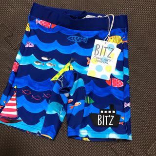 Bit'z - 新品 ビッツ 水着 90