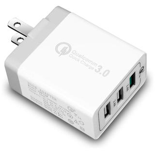 USB急速充電器ACアダプター